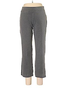Lands' End Sweatpants Size 10 - 12 Petite (Petite)