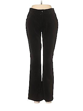 Lauren by Ralph Lauren Velour Pants Size 4 (Petite)
