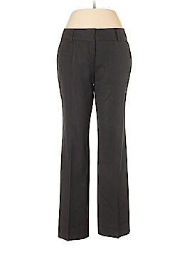 Classiques Entier Wool Pants Size 8