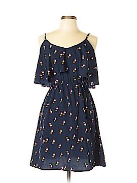 Indulge Casual Dress Size L