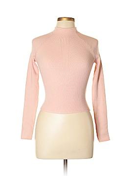 Bershka Long Sleeve Top Size M