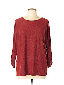 Andrea Jovine Pullover Sweater Size XL