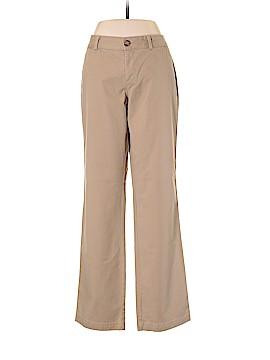 Dockers Khakis Size 10