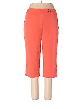 Monterey Club Dress Pants Size 16