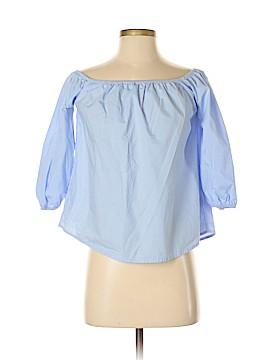 Velvet Heart 3/4 Sleeve Blouse Size S