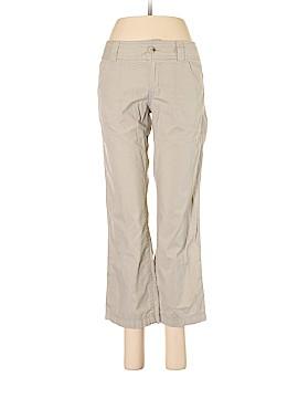 Columbia Khakis Size 2