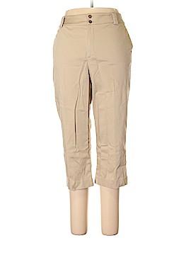 Chaps Casual Pants Size 16w