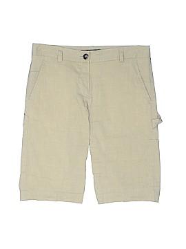 Theory Cargo Shorts Size 00
