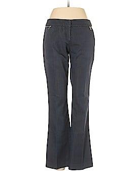 7th Avenue Design Studio New York & Company Dress Pants Size 4 (Petite)