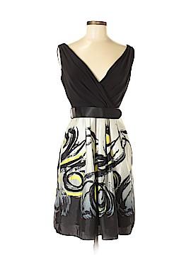 Evan Picone Cocktail Dress Size 6 (Petite)