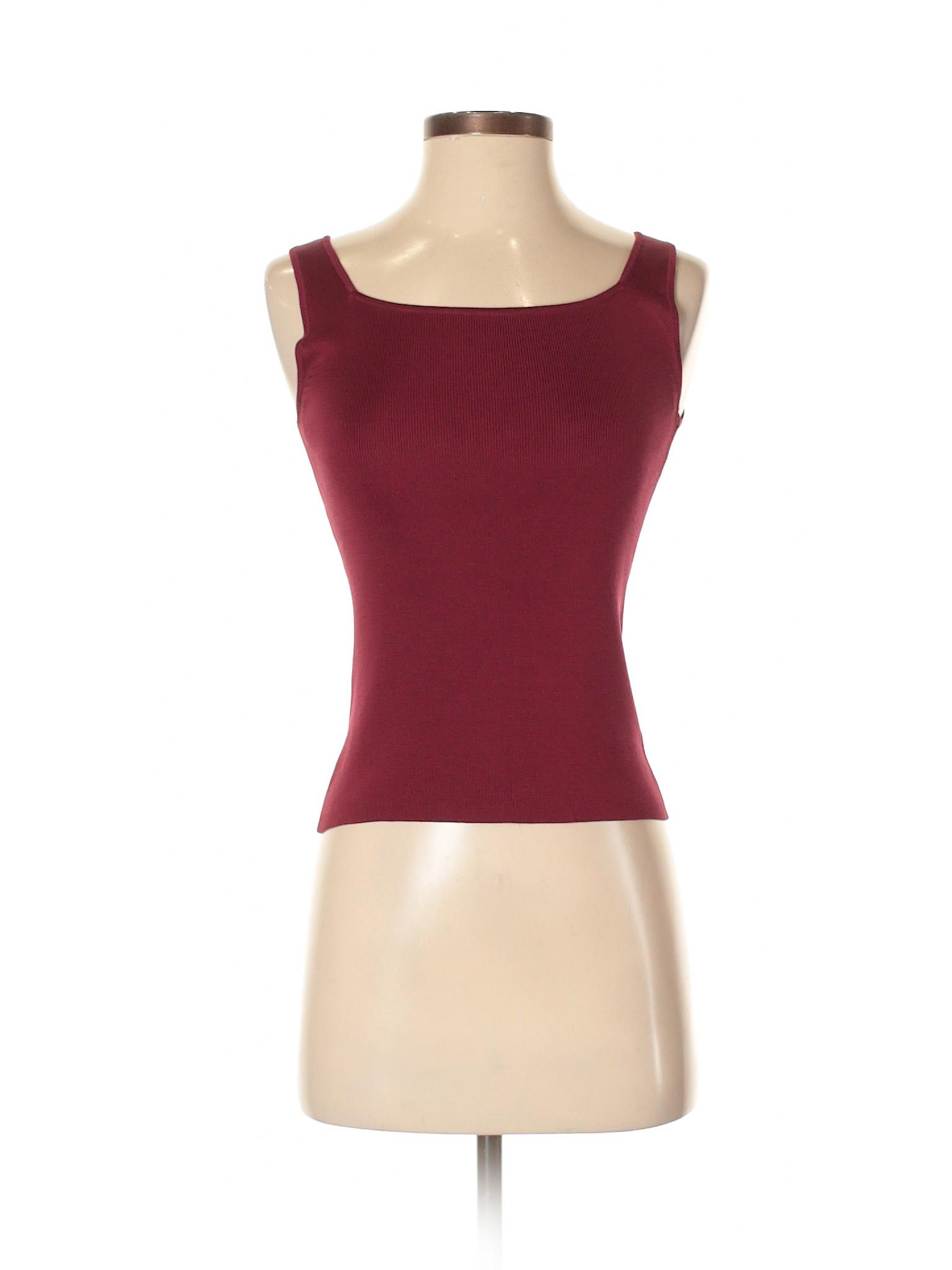 Boutique Sweater Pullover Taylor LOFT Silk Ann Tx47Tq
