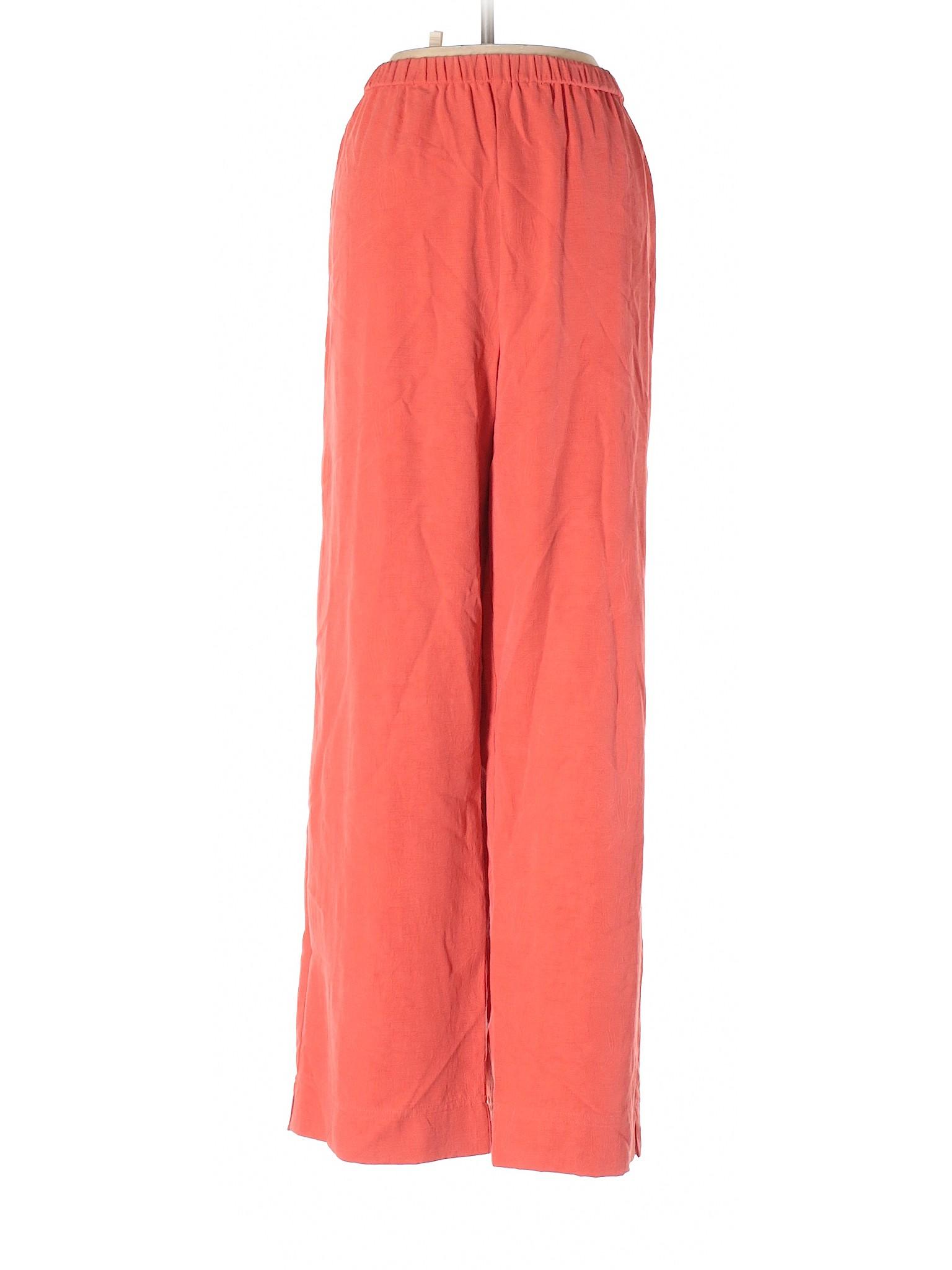 Boutique winter Boutique winter Chico's Chico's Silk Silk Pants Pants Boutique tpwSq65