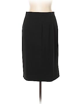 Louis Feraud Silk Skirt Size 12