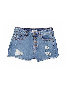 Forever 21 Denim Shorts 28 Waist