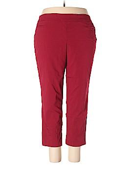 Cynthia Rowley for Marshalls Dress Pants Size 22 (Plus)