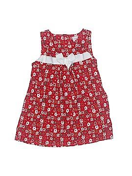 Hippo Hula Dress Size 6-9 mo