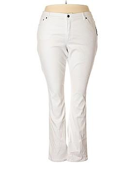 L-RL Lauren Active Ralph Lauren Jeans Size 20 (Plus)