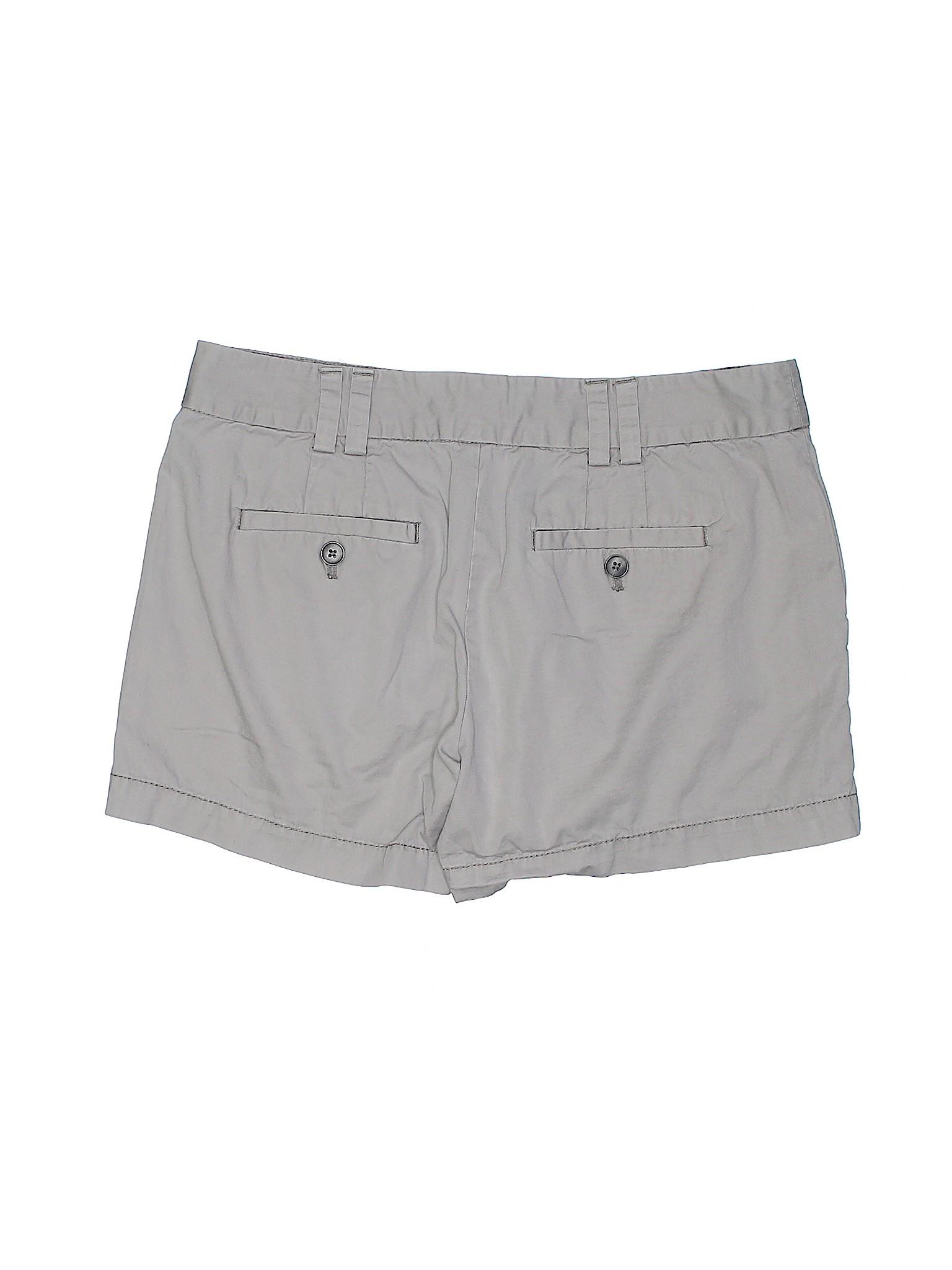 Shorts Boutique LOFT Ann Khaki Taylor XqvvIwY
