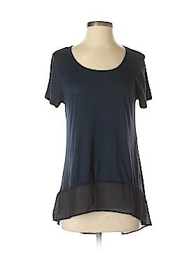 StyleMint Short Sleeve Top Size Sm (2)
