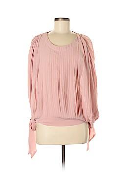 Filtre Short Sleeve Blouse Size M