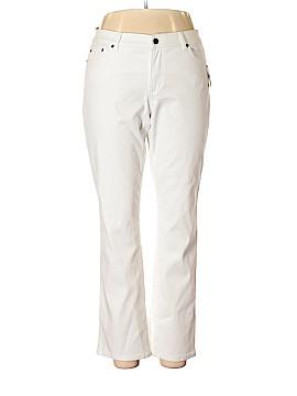 L-RL Lauren Active Ralph Lauren Jeans Size 14