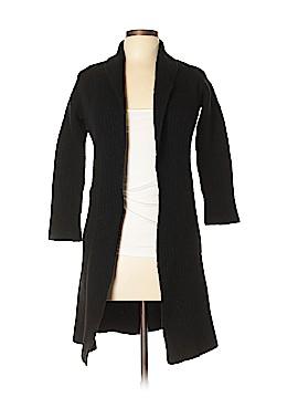 Easel Wool Cardigan Size L