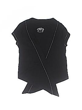 Justice Cardigan Size 7
