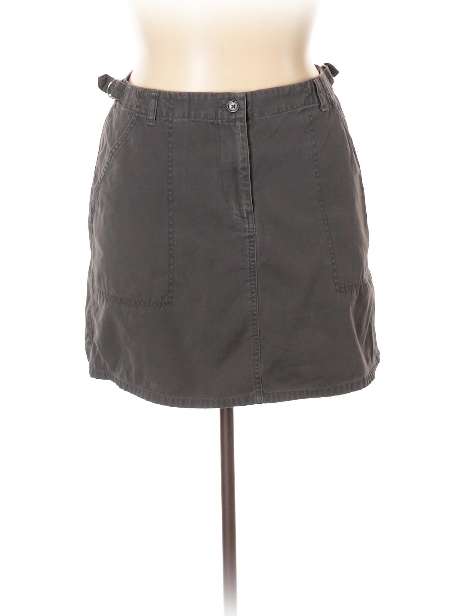 Winter Navy Old Skirt Casual Leisure vHdxUv