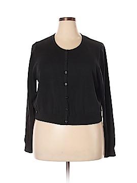 Jessica London Cardigan Size 22 (Plus)