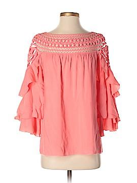 Esley 3/4 Sleeve Blouse Size M