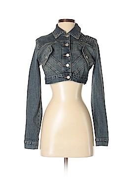 Younique Denim Jacket Size S