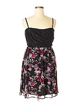 Studio Y Cocktail Dress Size XL