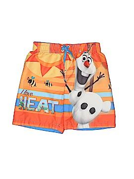 Disney Board Shorts Size 4