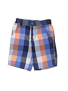 Petit Lem Khaki Shorts Size 7