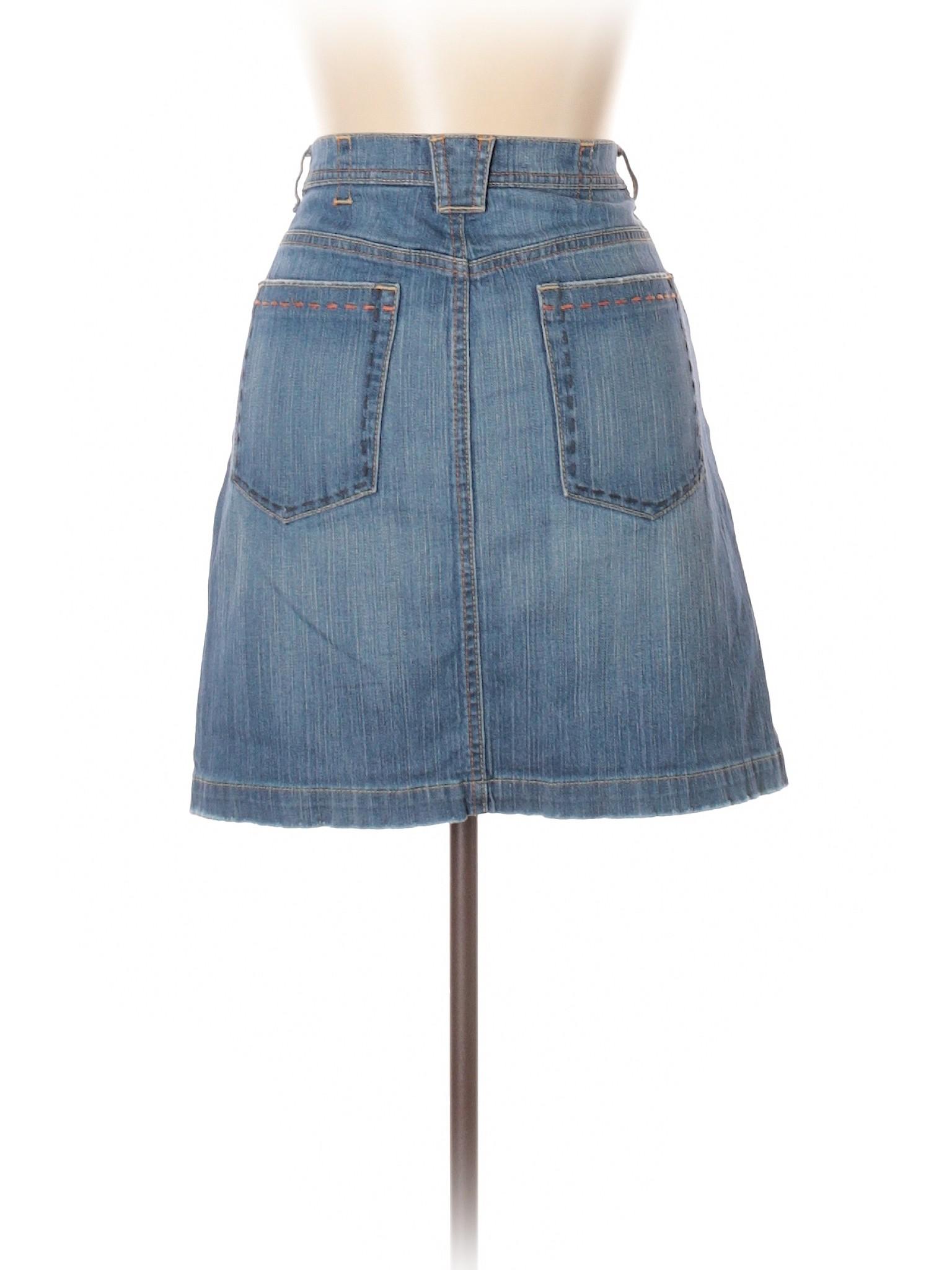 Boutique Skirt Denim Denim Skirt Denim Boutique Skirt Boutique Boutique Denim qBA0g0w