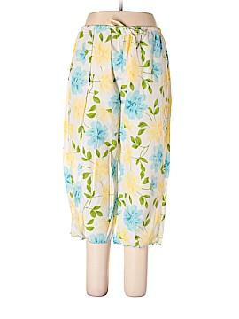 Eddie Bauer Casual Pants Size XL (Petite)