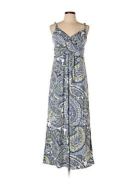 Ann Taylor LOFT Outlet Casual Dress Size 10 (Petite)