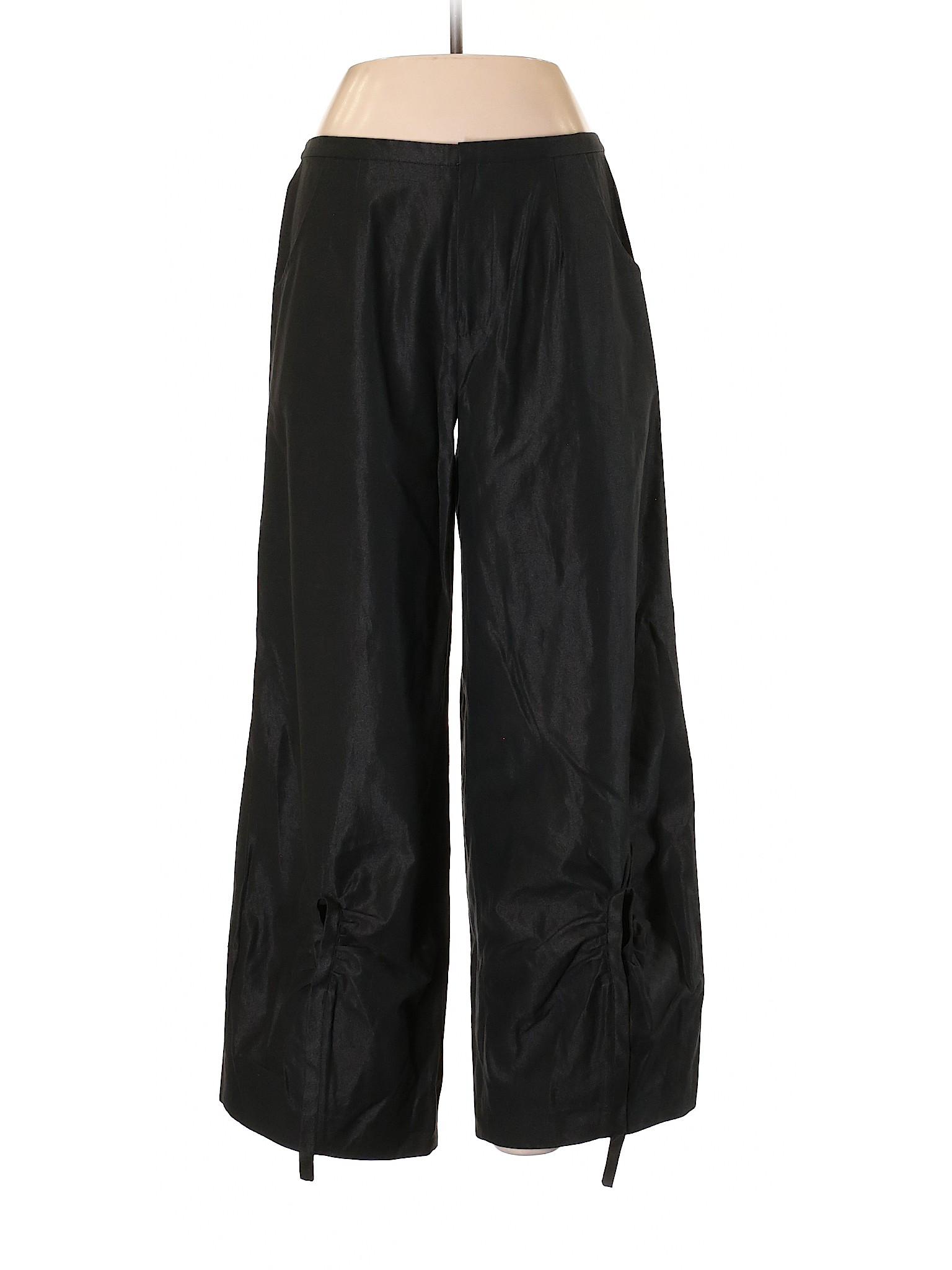Silk winter Box Pants Silk Boutique XpqO8w8