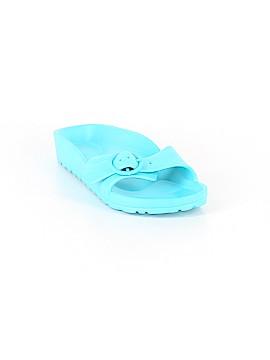 Sugar Sandals Size 7