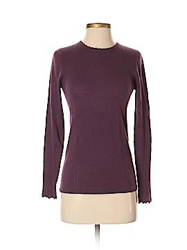 Nanette Lepore Cashmere Pullover Sweater Size XS