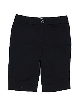 St. John's Bay Khaki Shorts Size 2