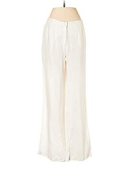 Harve Benard Linen Pants Size S
