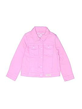 Hatley Denim Jacket Size 4