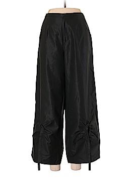 Silk Box Silk Pants Size L