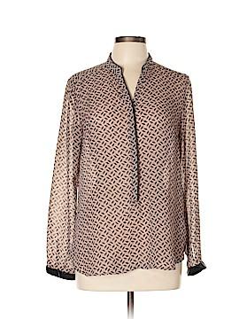 Kenar Long Sleeve Blouse Size L