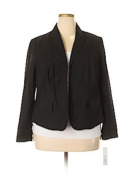 Apt. 9 Blazer Size 1X (Plus)