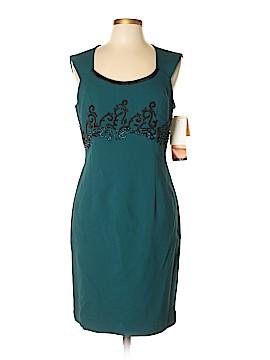 Carole Little Cocktail Dress Size 10