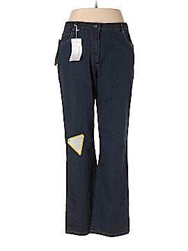 Ulla Popken Jeans Size 14