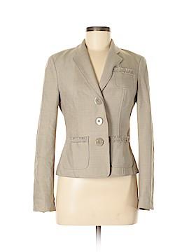 W by Worth Wool Blazer Size 4