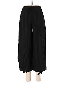 Silk Box Casual Pants Size 6